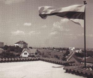 Vlajka Barrandova