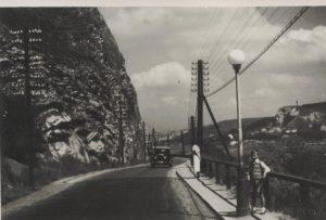 Pod Barrandovskými skalami - 1930
