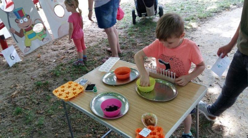 Dětský den Na Habrové