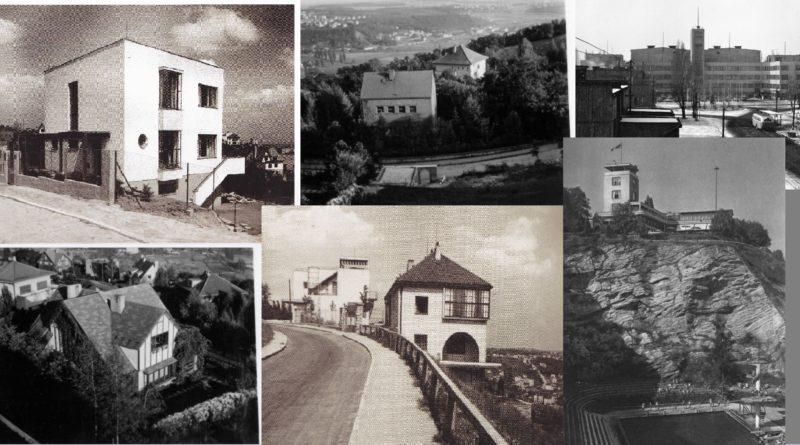 Příběhy barrandovských domů