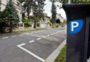 Parkovacé zóny