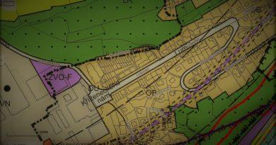 Územní plán Lumiérů